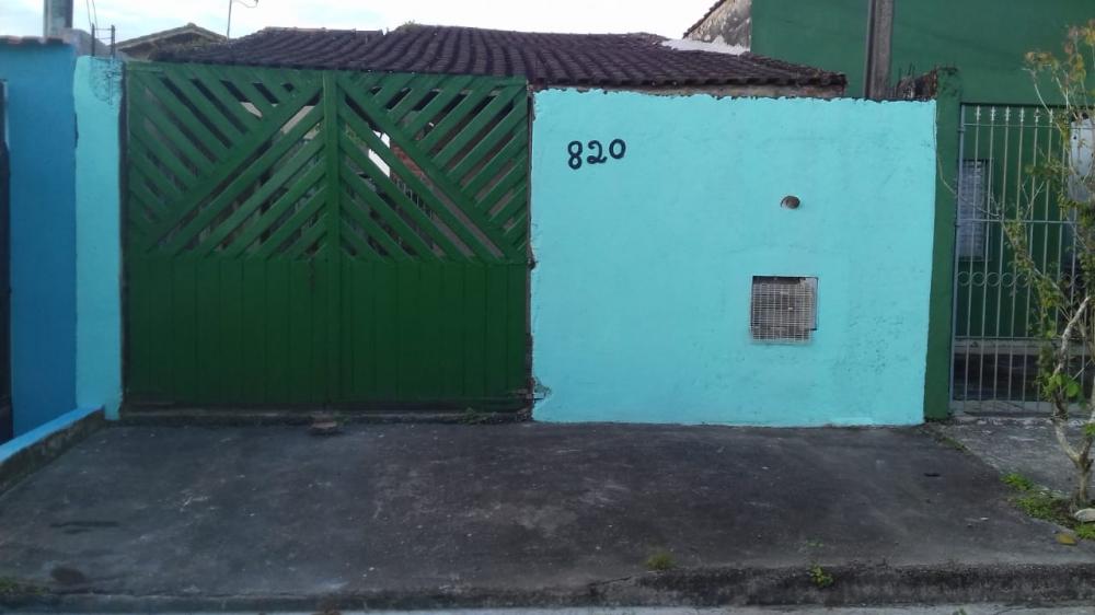 Vende-se casa em Mongaguá